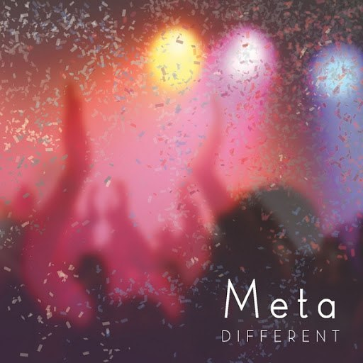 Meta альбом Different