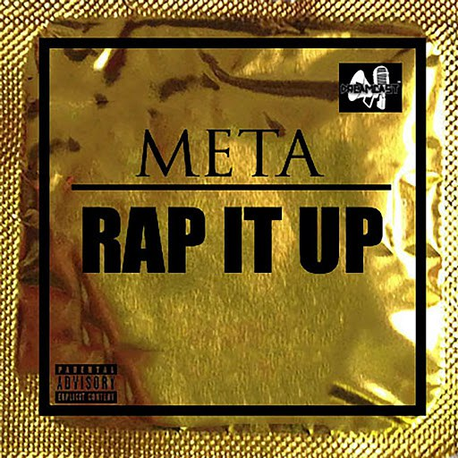 Meta альбом Rap It Up