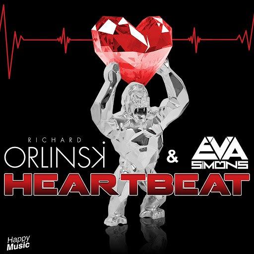Eva Simons альбом HeartBeat