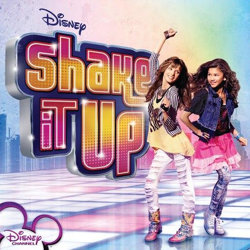 Selena Gomez альбом Shake It Up