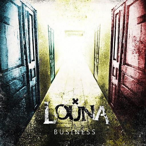 Louna альбом Business