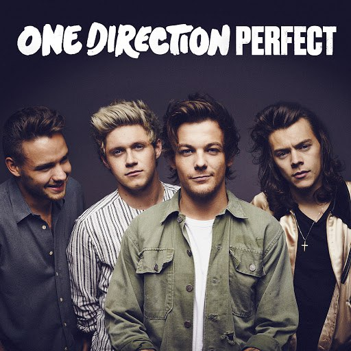 One Direction альбом Perfect - EP