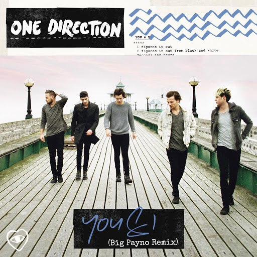 One Direction альбом You & I