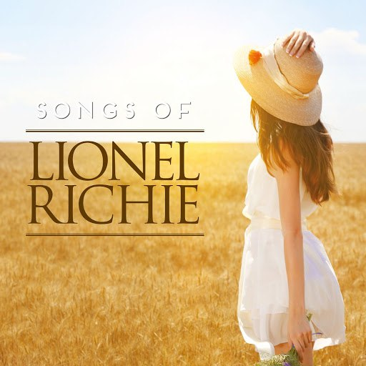 Jem альбом Songs of Lionel Richie