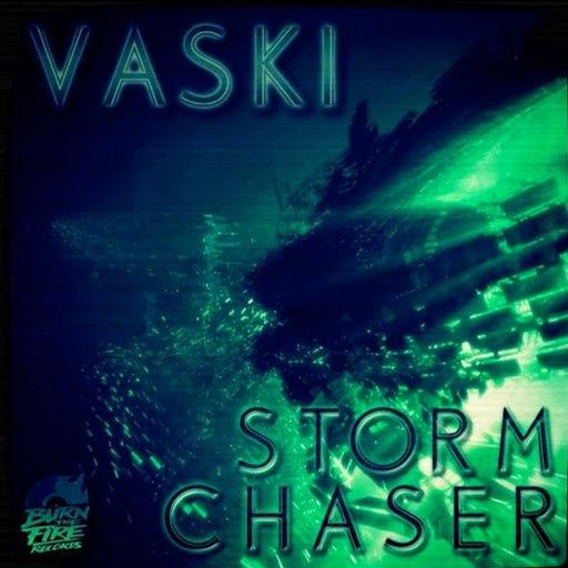 Vaski альбом Storm Chaser
