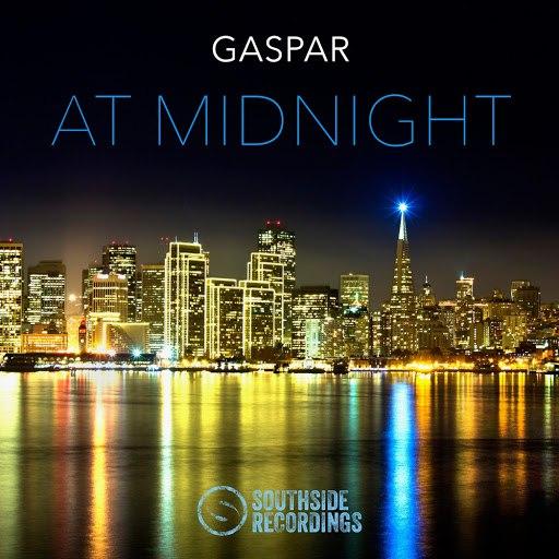 Gaspar альбом At Midnight
