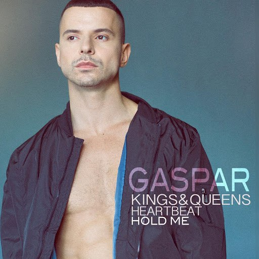 Gaspar альбом Gaspar