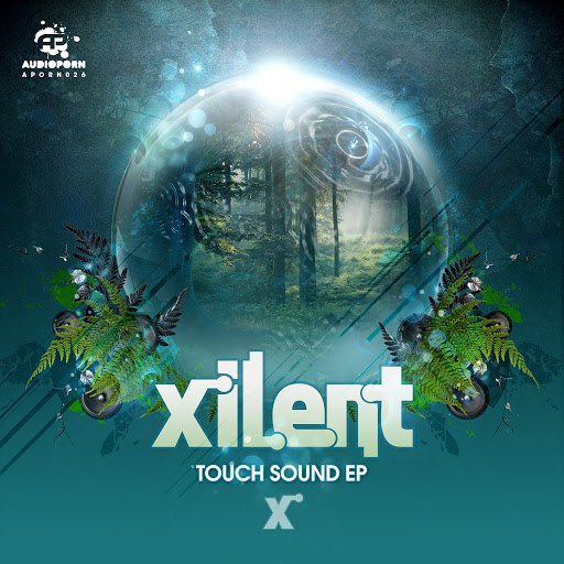 Xilent альбом Touch Sound EP
