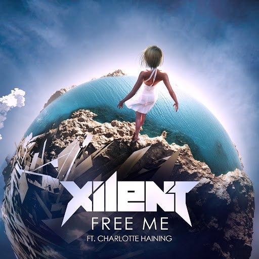 Xilent альбом Free Me