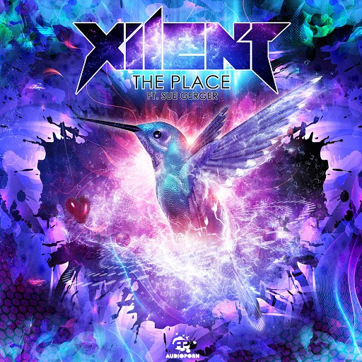 Xilent альбом The Place