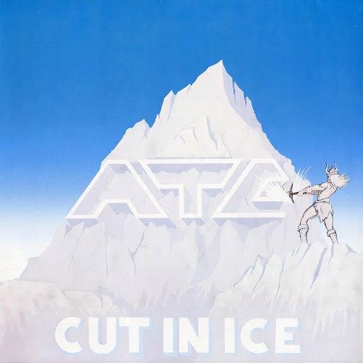 Atc альбом Cut In Ice