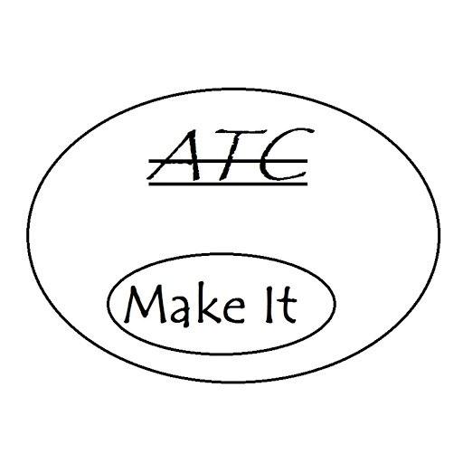 Atc альбом Make It