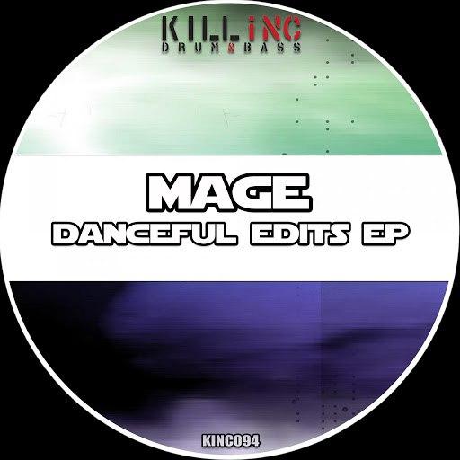 Mage альбом Danceful Edits EP