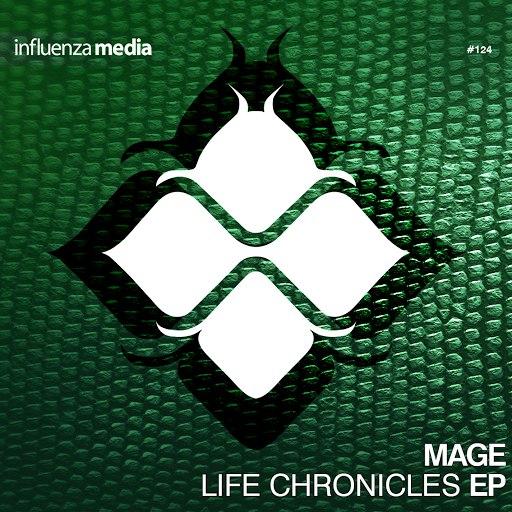Mage альбом Life Chronicles EP