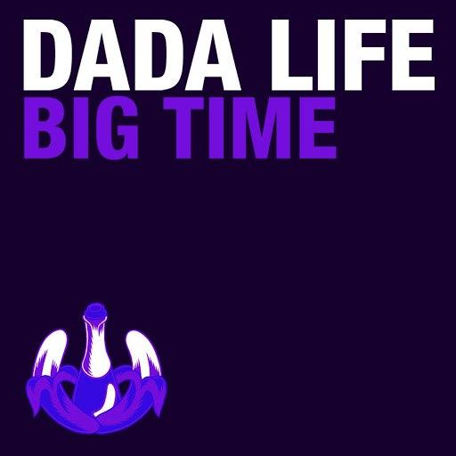 Dada Life альбом Big Time