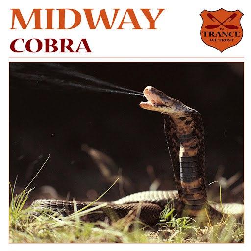 MIDWAY альбом Cobra