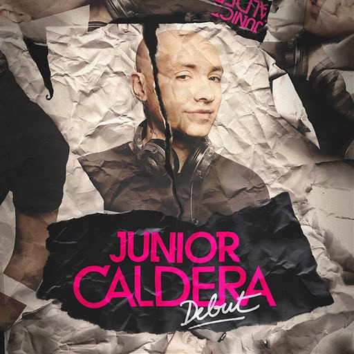 Junior Caldera album Debut