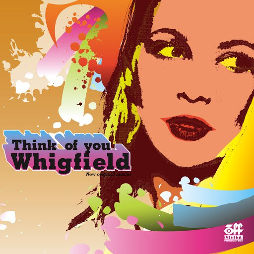 Whigfield альбом Think of you (Banana Mixes)