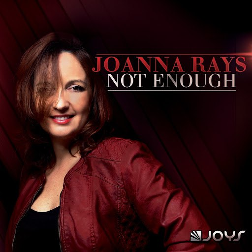 Joanna Rays альбом Not Enough
