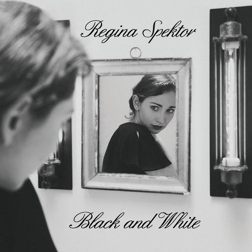 Regina Spektor альбом Black and White