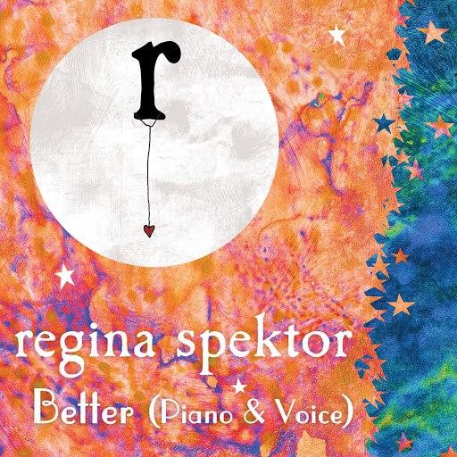 Regina Spektor альбом Better
