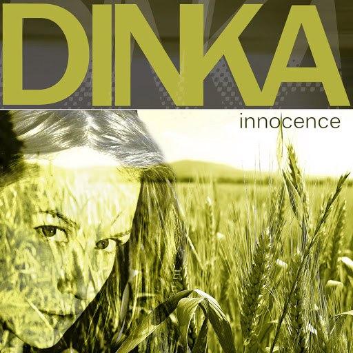 Dinka альбом Innocence