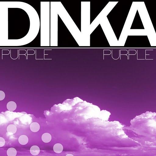 Dinka альбом Purple