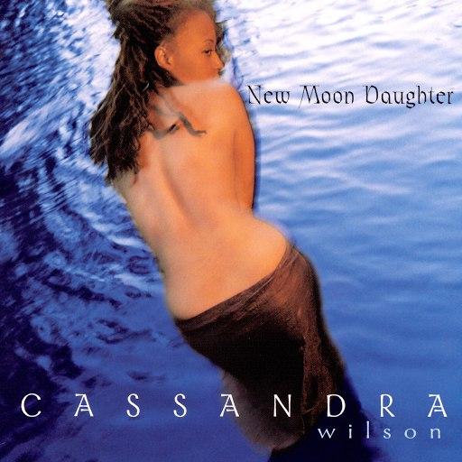 Альбом Cassandra Wilson New Moon Daughter