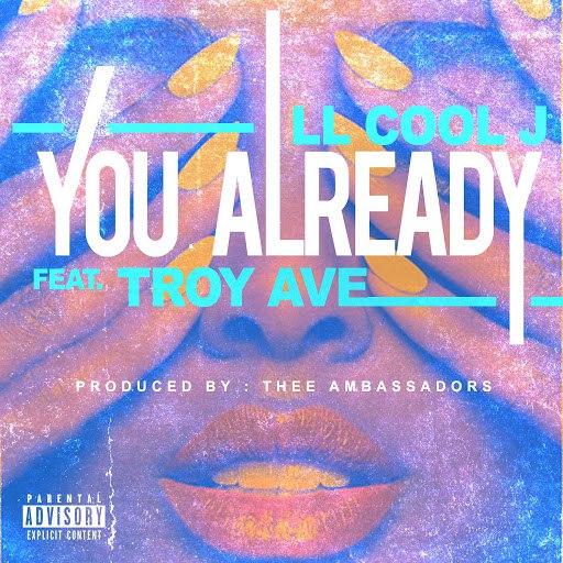 LL Cool J альбом You Already