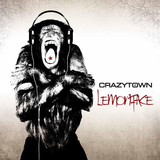 Crazy Town альбом Lemonface