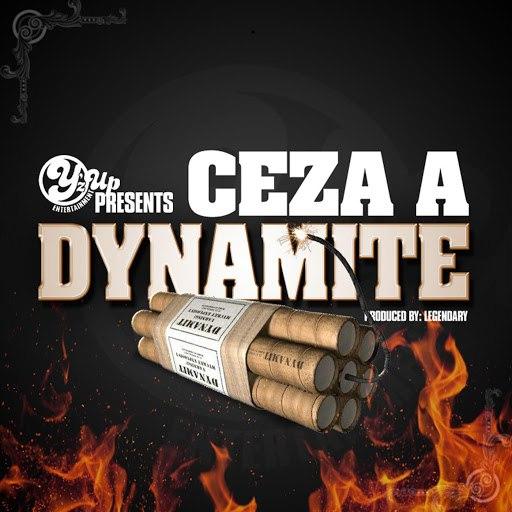 Ceza альбом Dynamite