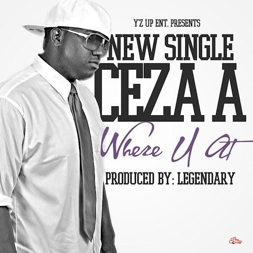 Ceza альбом Where U At