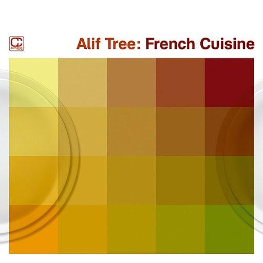 Alif Tree альбом French Cuisine