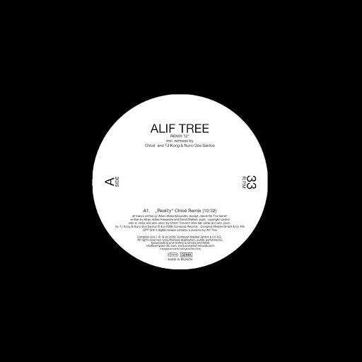 Alif Tree альбом Clockwork Remixes Part 1