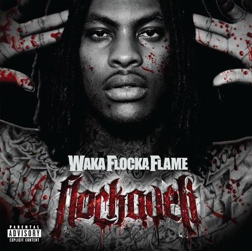 Waka Flocka Flame альбом Flockaveli (Deluxe)