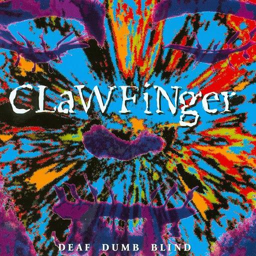 Clawfinger альбом Deaf Dumb Blind