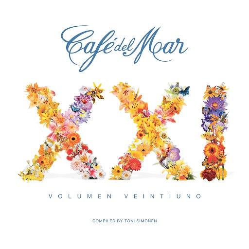 Café Del Mar альбом Café del Mar, Vol. 21