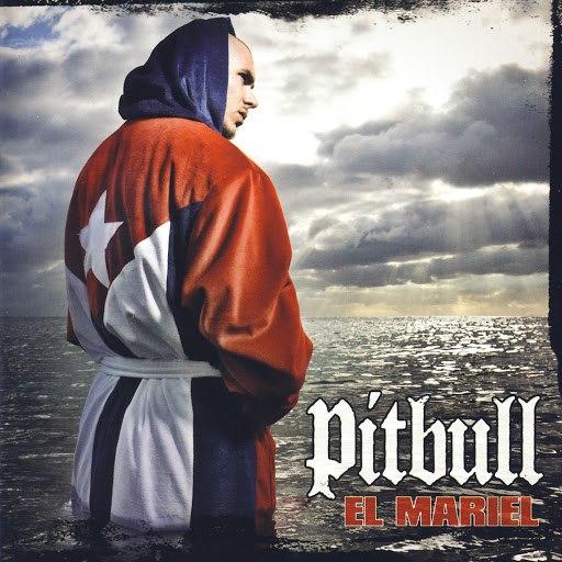 Pitbull альбом El Mariel (Edited Version)