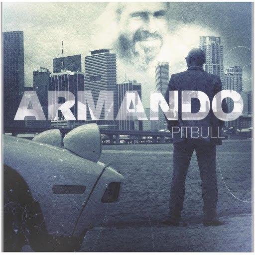 Pitbull альбом Armando