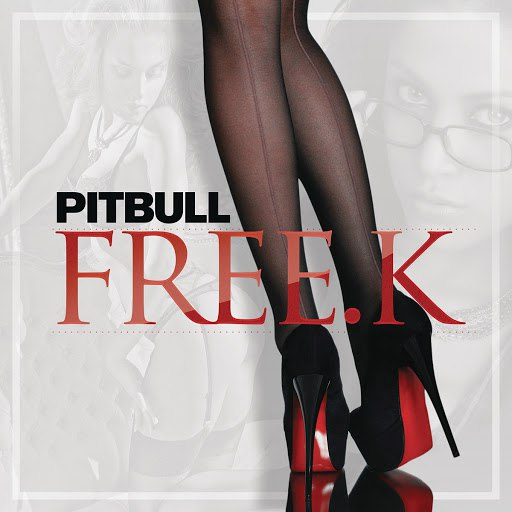 Pitbull альбом FREE.K