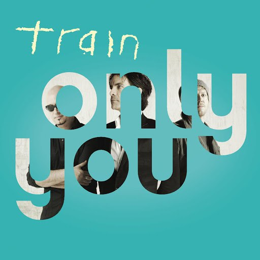 Train альбом Only You