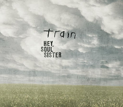 Train альбом Hey, Soul Sister (Country Mix)