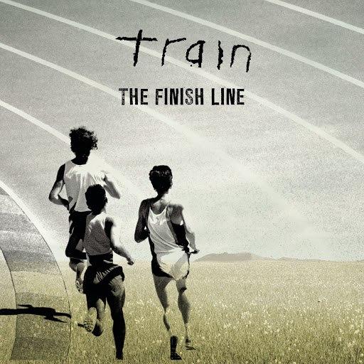 Train альбом The Finish Line