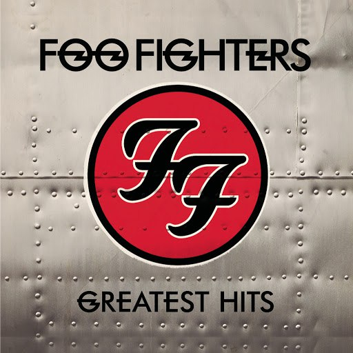 Foo Fighters альбом Greatest Hits