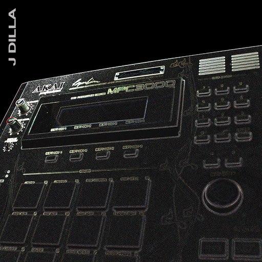 J Dilla альбом Jay Dee a.k.a. J Dilla 'The King of Beats', Vol. 2: Lost Scrolls