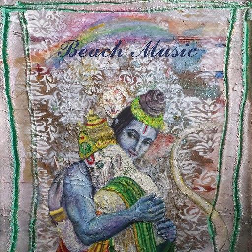 Alex G альбом Beach Music