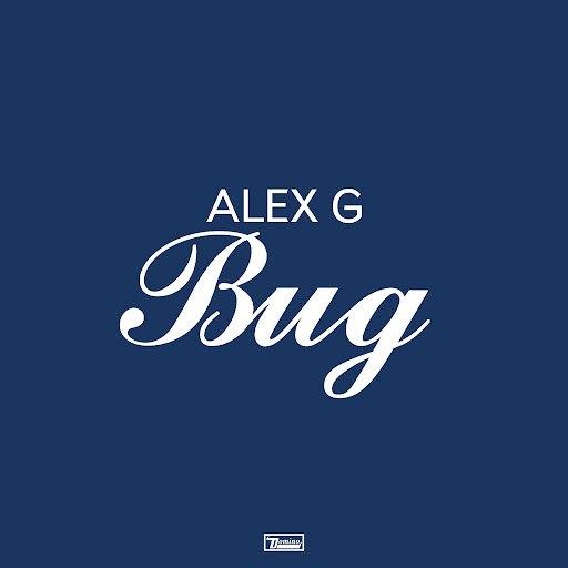 Alex G альбом Bug