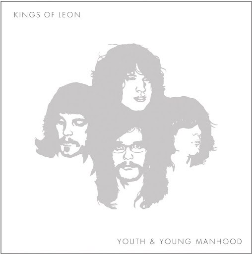 Kings Of Leon альбом Youth & Young Manhood