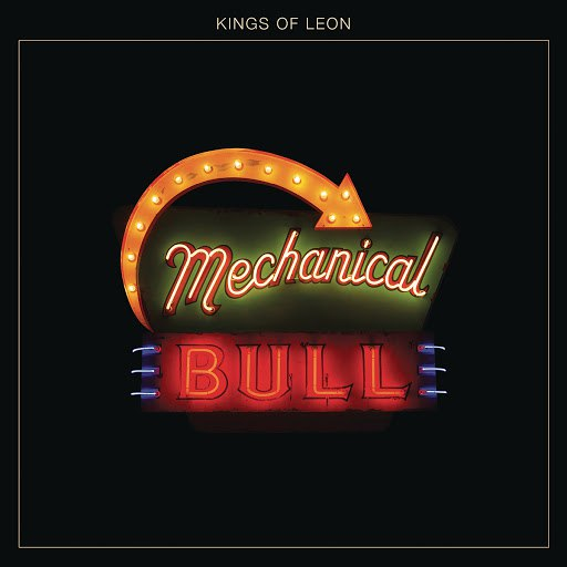 Kings Of Leon альбом Wait For Me
