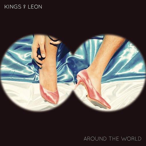 Kings Of Leon альбом Around The World